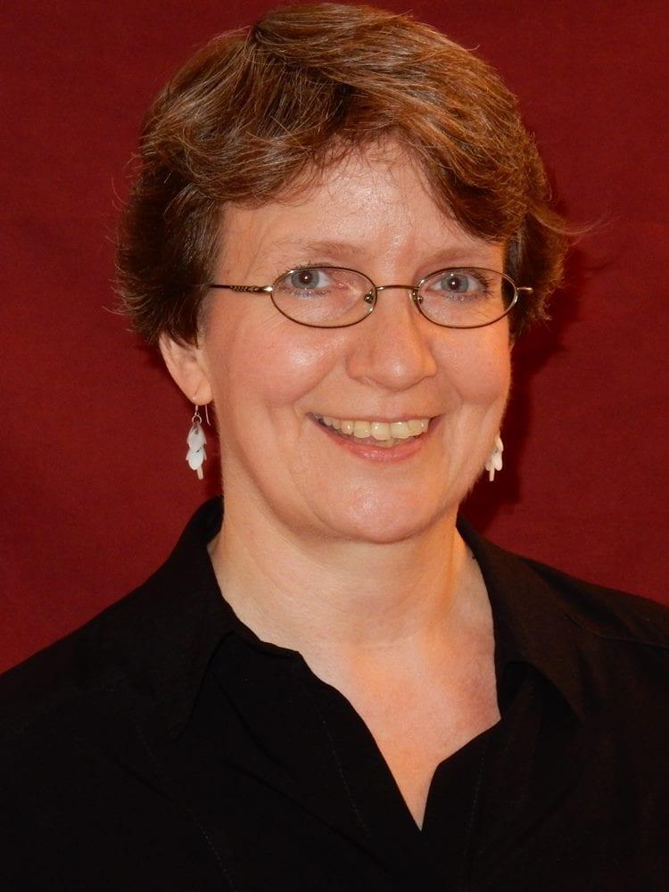 Elisabeth Fröber